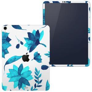・貼るだけでおしゃれに簡単着せ替え、iPadPro12.9inch用全面デザインスキンシール! ・高...