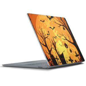 Surface Laptop ラップトップ 専用スキンシール Microsoft サーフェス サーフ...