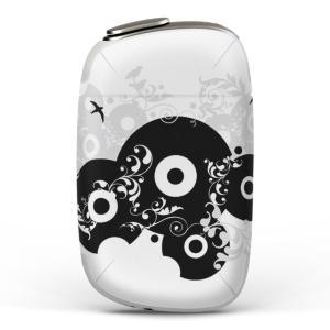 igsticker PloomS 専用 プルームテック ploom tech S デザインスキンシール カバー ケース 保護 フィルム ステッカー デコ アクセサリー 電子たばこ|emart