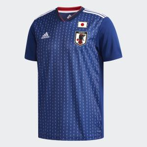アディダス adidas サッカー日本代表 ホームレプリカユニフォーム半袖