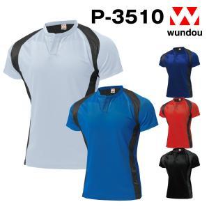 P-3510 ラグビーシャツ ユニフォーム ジュ...の商品画像