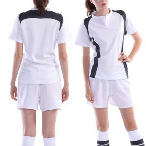 P-3510 ラグビーシャツ ユニフォーム ジ...の詳細画像4