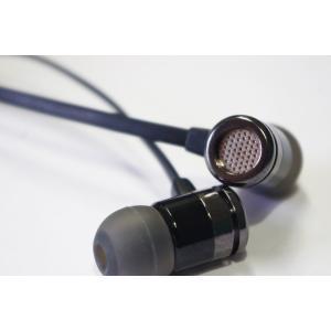 ティーぺオスT-PEOS RICH300  リッチ300ブラック黒- ダイナミックドライバーイヤホン|eme-audio-store