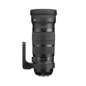 シグマ 120-300mm F2.8 DG OS HSM ニコン用 emedama