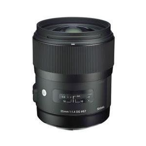 [送料無料][Nikon`sigma`シグマ35mmF1.4DGHSMニコン用`F/1.4`35/1...