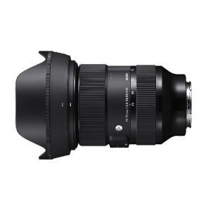 シグマ 24-70mm F2.8 DG DN Art ソニーE用 《納期約1.5ヶ月》
