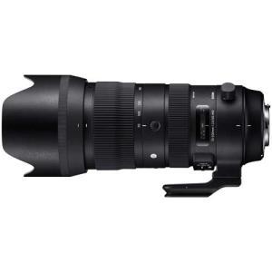 シグマ 70-200mm F2.8 DG OS HSM Sports ニコン用