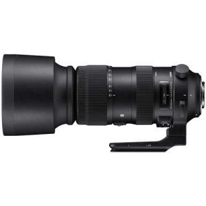 シグマ 60-600mm F4.5-6.3 DG OS HSM Sports ニコン用|emedama