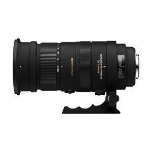 シグマ APO 50-500mm F4.5-6.3 DG OS HSM キヤノン用 emedama