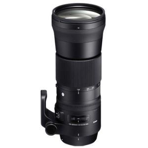 シグマ 150-600mm F5-6.3 DG OS HSM Contemporary キヤノン用|emedama