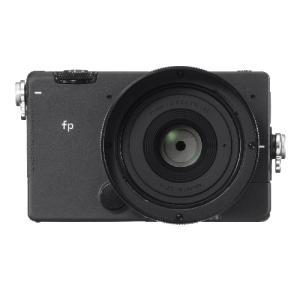 シグマ fp 45mm F2.8 DG DN レンズキット