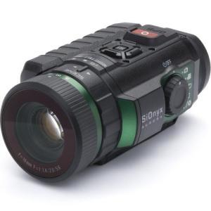 SiOnyx AURORA デイナイトビジョン防水カメラ CDV-100C 《納期約1週間》