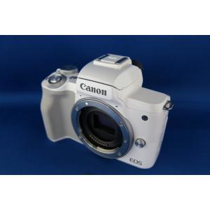 [送料無料][当社中古カメラ6ヶ月保証付き][ミラーレス一眼][`canon`キャノン`キヤノンEO...