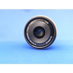 【中古】 【美品】 オリンパス M.ZUIKO DIGITAL 17mm F1.8 ブラック