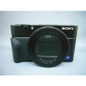 【中古】 【良品】 ソニー Cyber-shot DSC-RX100M6