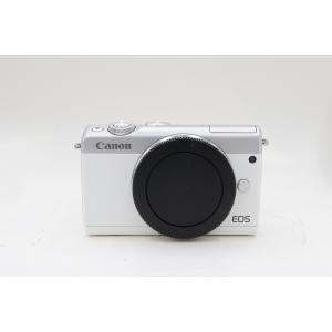 [送料無料][当社中古カメラ6ヶ月保証付き][ミラーレス一眼][`キャノン`canon`EOS-M1...