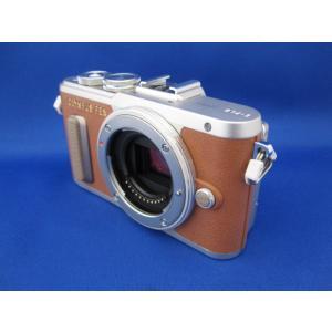 [送料無料][当社中古カメラ6ヶ月保証付き][ミラーレス一眼][`olympus`ペンライト`オリン...
