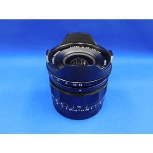 [送料無料][当社中古カメラ6ヶ月保証付き][交換レンズ][`cosina`コシナフォクトレンダーS...