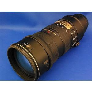 【中古】 【並品】 ニコン AF-S VR Zoom Nikkor ED 70-200mm F2.8G(IF)BK|emedama