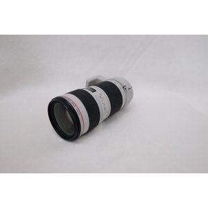 【中古】 【並品】 キヤノン EF70-200mm F4L USM