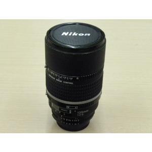 【中古】 【並品】 ニコン AI AF DC-Nikkor 135mm F2D