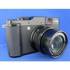 [送料無料][当社中古カメラ6ヶ月保証付き][コンパクトデジタルカメラ][富士フィルム`フジフィルム...