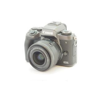 [ポイント5倍 9/15 23:59迄][送料無料][当社中古カメラ6ヶ月保証付き][ミラーレス一眼...