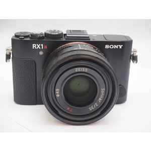 【中古】 【並品】 ソニー Cyber-shot DSC-RX1RM2