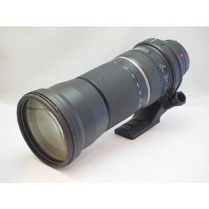【中古】 【良品】 タムロン SP 150-600mm F/5-6.3 Di VC USD キヤノン...