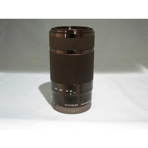 【中古】 【良品】 ソニー E 55-210mm F4.5-6.3 OSS [SEL55210B] ...
