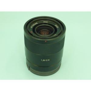 [送料無料][当社中古カメラ6ヶ月保証付き][交換レンズ][SONY`Eマウント`SEL24F18Z...