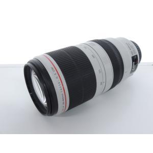 【中古】 【並品】 キヤノン EF100-400mm F4.5-5.6L IS II USM