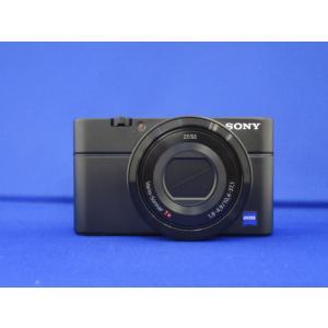 [送料無料][当社中古カメラ6ヶ月保証付き][コンパクトデジタルカメラ][sony`ソニー`サイバー...