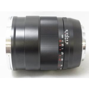 【中古】 【良品】 コシナ ツァイス Distagon T*1.4/35mm ZE ブラック