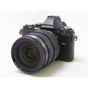 【中古】 【並品】 オリンパス OM-D E-M5 12-40mm F2.8 レンズキット エリート...