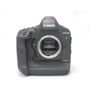 【中古】 【難あり品】 キヤノン EOS-1D X Mark II ボディ