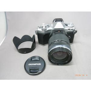 [送料無料][当社中古カメラ6ヶ月保証付き][ミラーレス一眼][olympus`マイクロフォーサーズ...