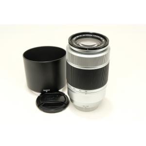 【中古】 【良品】 フジフイルム XC50-230mm F4.5-6.7 OIS シルバー
