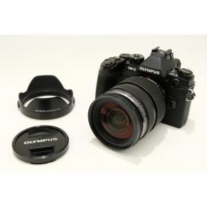 【中古】 【並品】 オリンパス OM-D E-M1 12-40mm F2.8 レンズキット