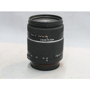 【中古】 【並品】 ソニー 28-75mm F2.8 SAM [SAL2875]