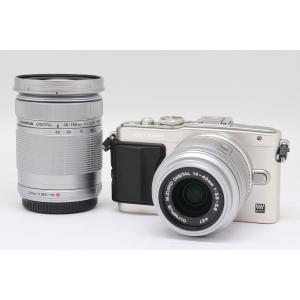 [ポイント2倍 8/26 23:59迄][送料無料][当社中古カメラ6ヶ月保証付き][ミラーレス一眼...
