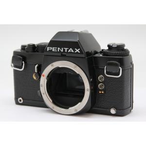 【中古】 【並品】 ペンタックス(PENTAX)LX Body