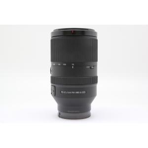 [送料無料][当社中古カメラ6ヶ月保証付き][交換レンズ][SONY`Eマウント`ソニーFE70-3...