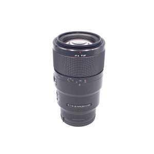 [あすつく][送料無料][当社中古カメラ6ヶ月保証付き][交換レンズ][sony`ソニーFE90mm...