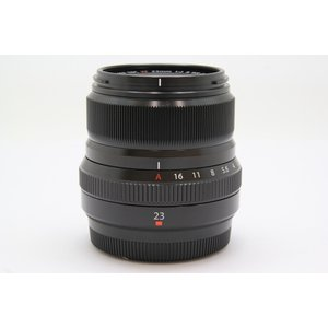 [あすつく][送料無料][当社中古カメラ6ヶ月保証付き][交換レンズ][`fujifilm`XFマウ...