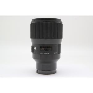 [あすつく][送料無料][当社中古カメラ6ヶ月保証付き][交換レンズ][sigma`シグマ135mm...