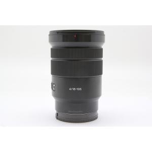 【中古】 【並品】 ソニー E PZ 18-105mm F4 G OSS [SELP18105G]