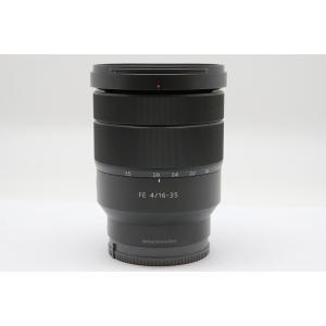【中古】 【並品】 ソニー Vario-Tessar T* FE 16-35mm F4 ZA OSS [SEL1635Z]|emedama