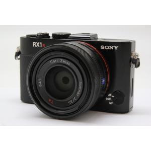 【中古】 【良品】 ソニー Cyber-shot DSC-RX1R