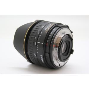 [あすつく][送料無料][当社中古カメラ6ヶ月保証付き][交換レンズ][`sigma`シグマ15mm...